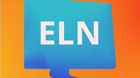 <i class='fa fa-book'></i> Electronic Lab Notebook (ELN)