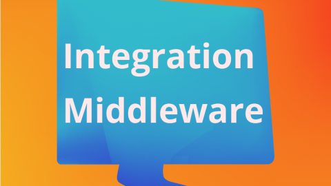 <i class='fa fa-exchange'></i> Integration Middleware