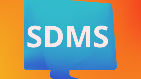 <i class='fa fa-database'></i> Scientific Data Management (SDMS)