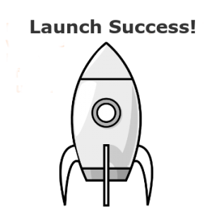 launch success 1