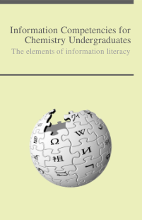Information Competencies for Chemistry Undergraduates