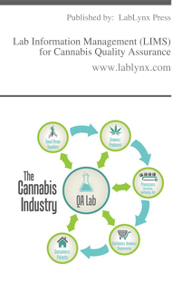 Lab Information Management (LIMS) for Cannabis Quality Assurance